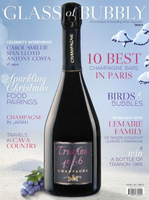 Champagne Roger-Constant Lemaire in Bubbly Magazine